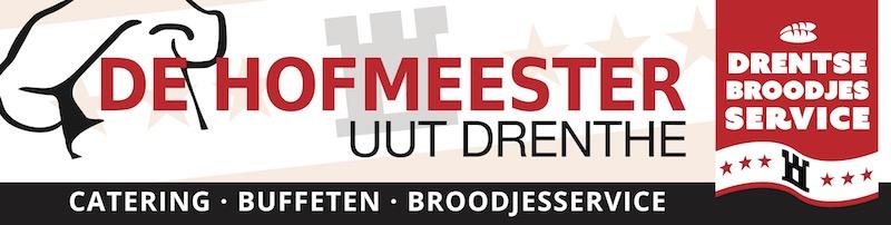 Catering de Hofmeester uut Drenthe